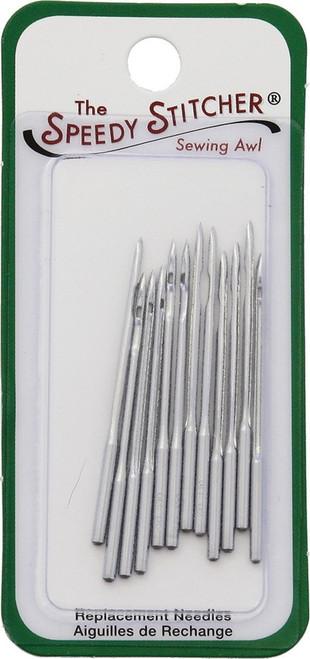Small Straight Needle 4S 12pk
