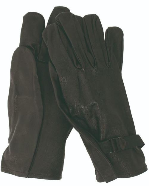 Belgium Leather Gloves