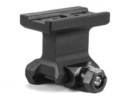 "Geissele Automatics Super Precision Aimpoint Micro T1 Optic Mount - Black / 1.93"""