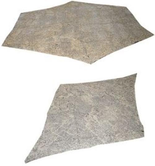 British Desert 81Qm Camo Netting (2 Nets)