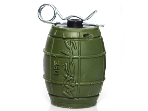 ASG Storm 360 Impact Gas Grenades - OD Green