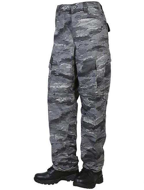 Tru-Spec Tactical BDU Xtreme Pants - A-TACS Ghost