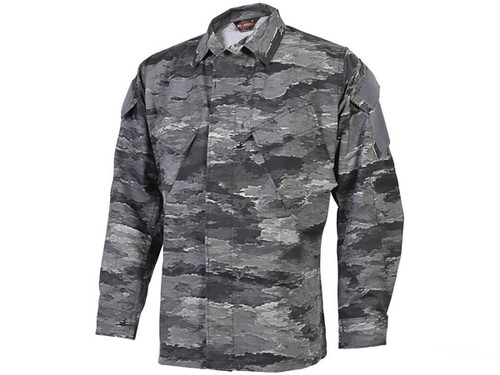 Tru-Spec Tactical BDU Xtreme Shirt - A-TACS Ghost