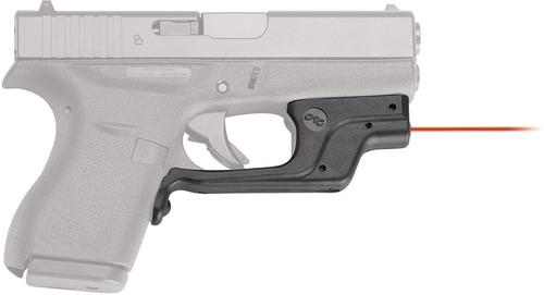 Laserguard Sight Glock/Red
