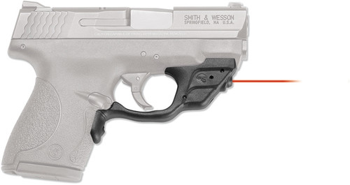 Laserguard Sight S&W Red