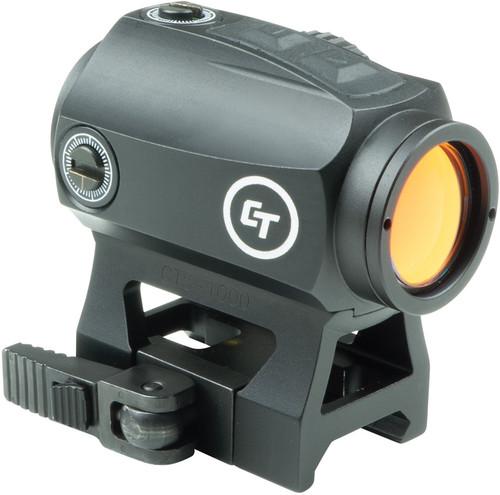 Tactical Red Dot Rifle Sight