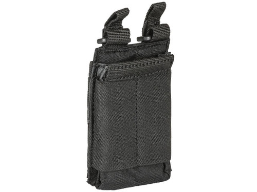 5.11 Tactical Flex Single AR Bungee Magazine Pouch - Black