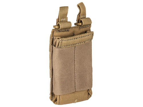 5.11 Tactical Flex Single AR Bungee Magazine Pouch - Kangaroo