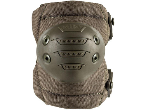5.11 EXO.E Tactical Elbow Pads - Ranger Green