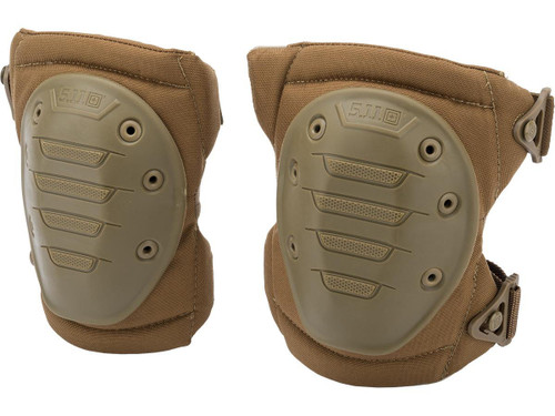 5.11 EXO.K Tactical Knee Pads - Kangaroo