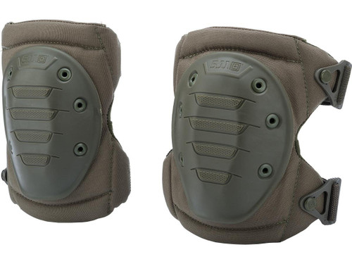 5.11 EXO.K Tactical Knee Pads - Ranger Green