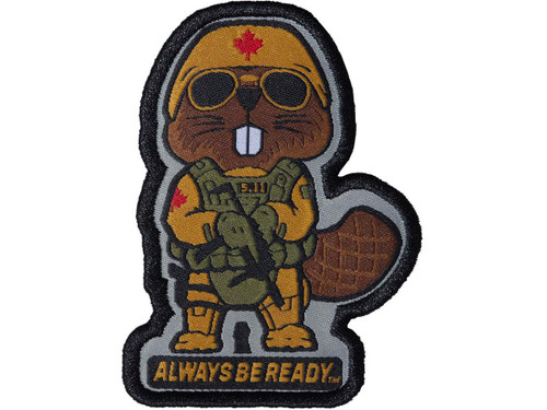 5.11 Tactical Beaver Patch