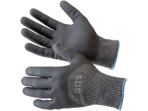 "5.11 Tactical ""Tac-CR"" Cut Resistant Glove - Black"