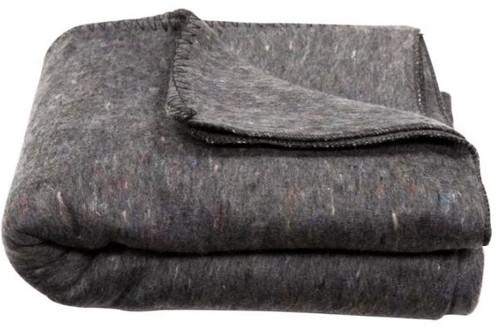 NATO Grey Blanket 60″X78″)