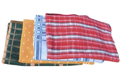 Czech Civil Defense Blanket