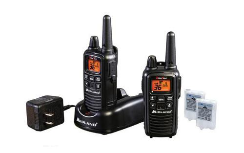 Midland LXT600 Two Way Radio Set 40053
