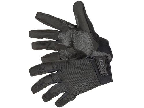 5.11 Tactical TAC A3 Gloves - Black