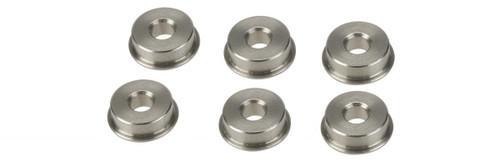 KRYTAC Solid Steel 8mm Bushing - Set of 6