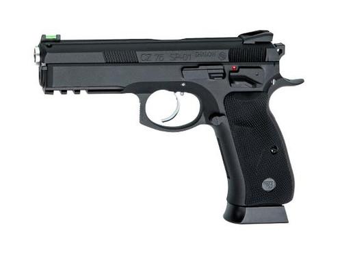 Shadow SP-01 Airgun