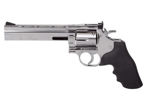 "Dan Wesson 715 - 6"" Airgun -Silver"