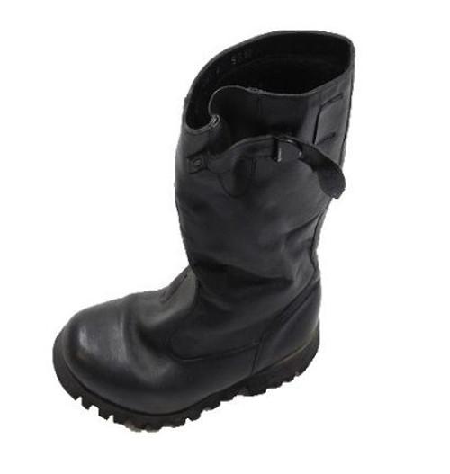 Czech Guard Boots