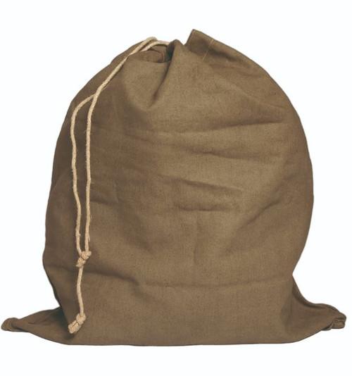 Czech Armed Forces Large Cotton Duffle Bag
