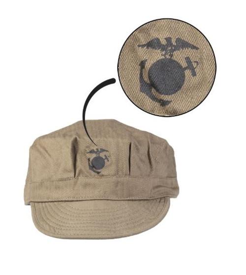 USMC Repro Field Cap