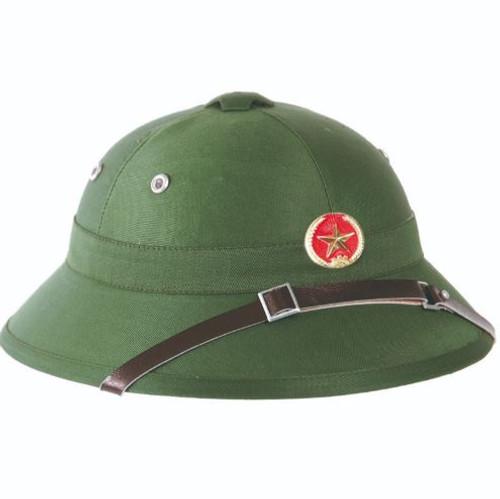 Vietcong Pith Helmet