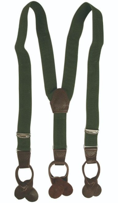 Czech M60 Trouser Suspenders