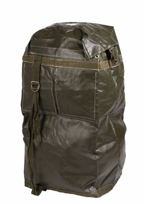 Czech Armed Forces OD M85 Vinyl Transport Bag