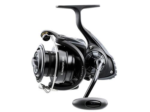 Daiwa Eliminator Spinning Fishing Reel - ELT6500