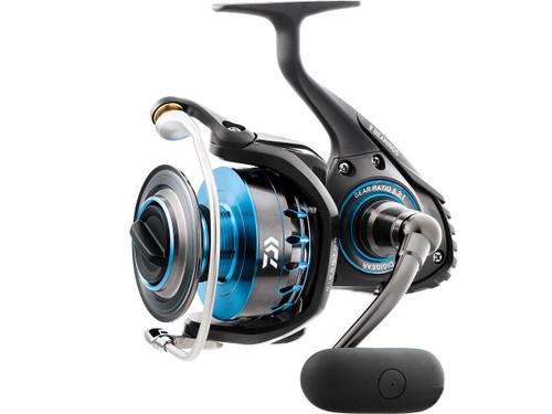 Daiwa Saltist Spinning Fishing Reel - 4500