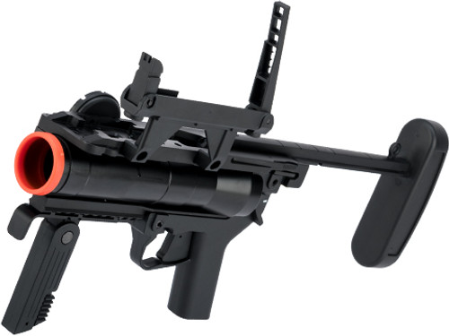 ARES M320 40mm Airsoft Grenade Launcher - Black
