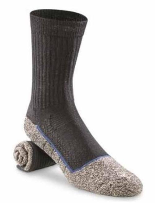 Dutch Black Pro-Cool Socks