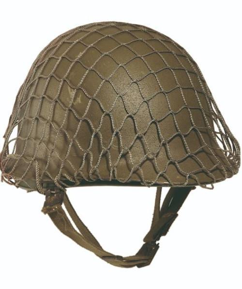US Style OD Helmet Net