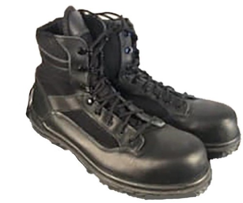 Canadian Armed Forces CSA Approved Crew Boots