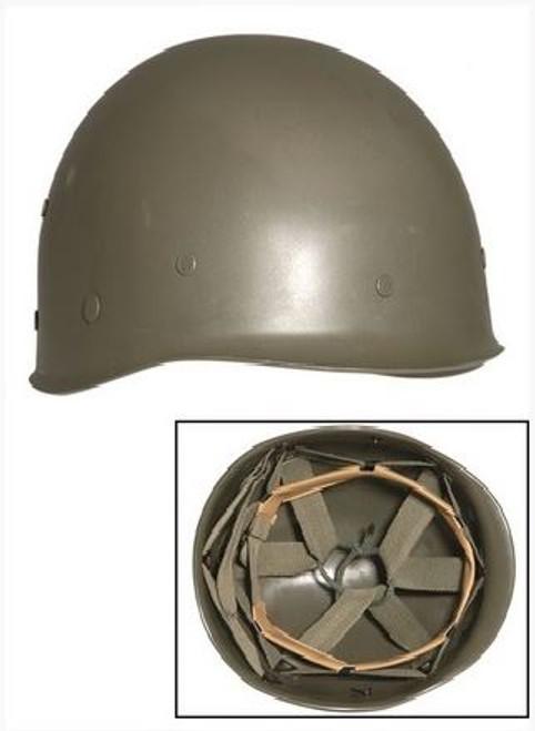 US Repro OD M1 Helmet Liner