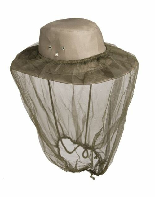 US GI Mosquito Head Net