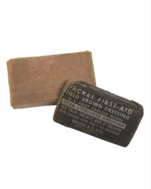 US GI Orig. M42 First-Aid Bandage