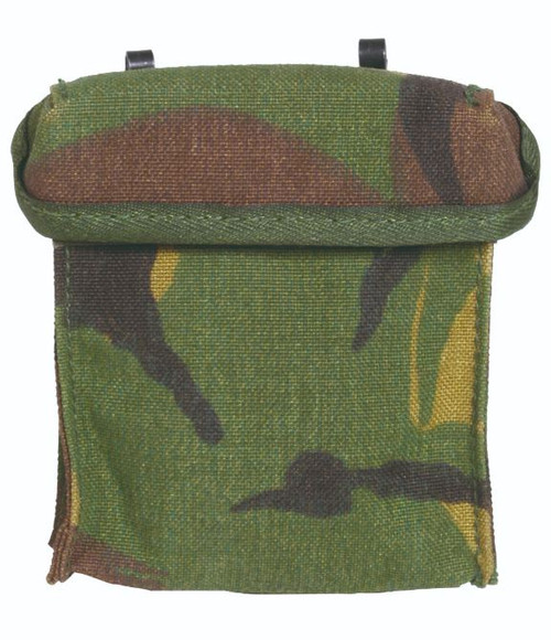 Dutch Armed Forces Camo Small Magazine Pouch