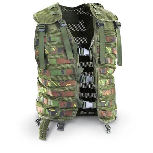 Dutch Armed Forces Modular Vest