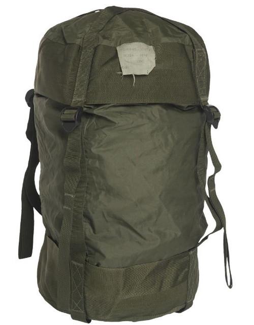 Dutch Armed Forces OD Compression Bag