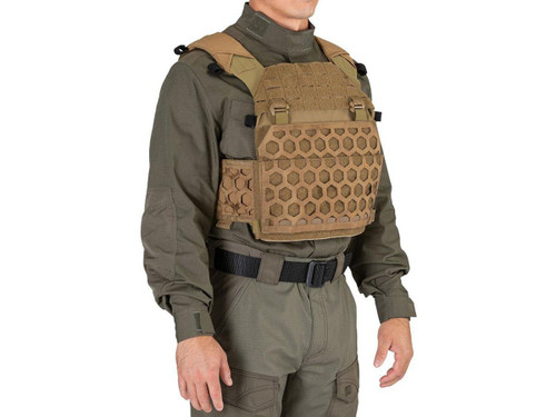 5.11 Tactical All Mission Plate Carrier - Kangaroo