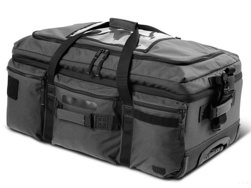 5.11 Tactical Mission Ready 3.0 90L Carry Bag - Double Tap