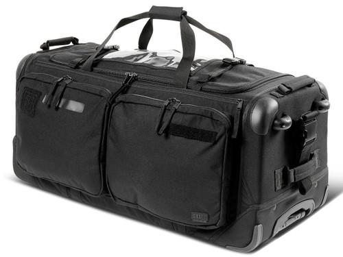 5.11 Tactical SOMS 3.0 120L Carry Bag - Black