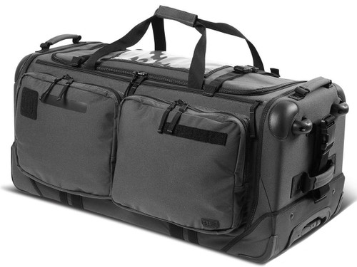 5.11 Tactical SOMS 3.0 120L Carry Bag - Double Tap