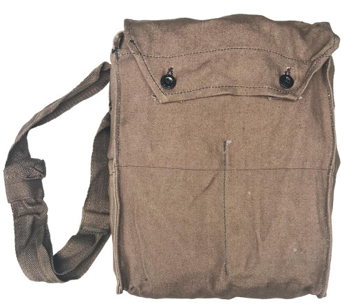 Finnish Armed Forces KSS Gas Mask Bag