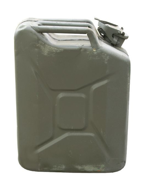 French 20L Jerry Can