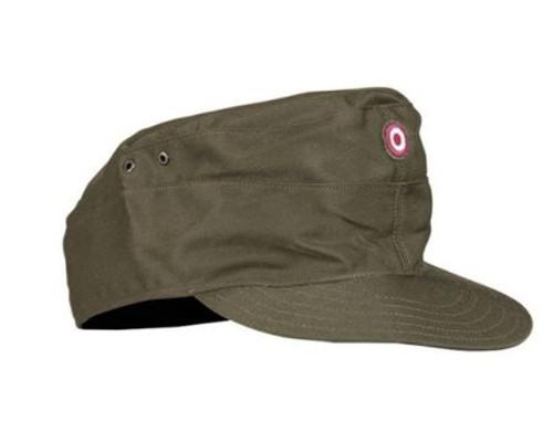 Austrian OD Field Cap