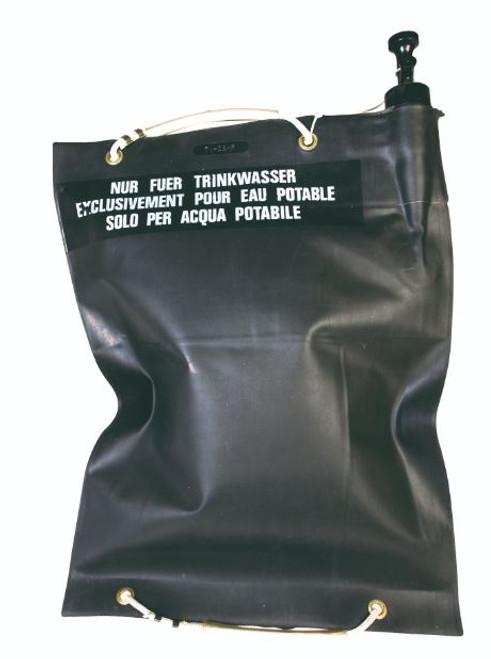 Swiss 20L Black Water Bag